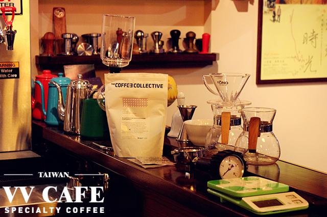 大安區咖啡館