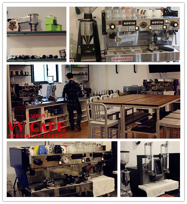 明謙咖啡學院