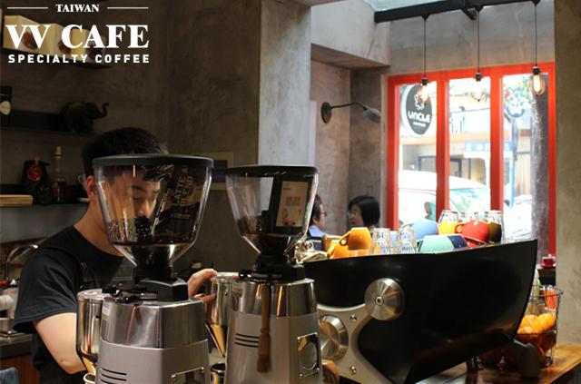 上海咖啡店