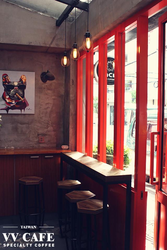 上海最咖啡館