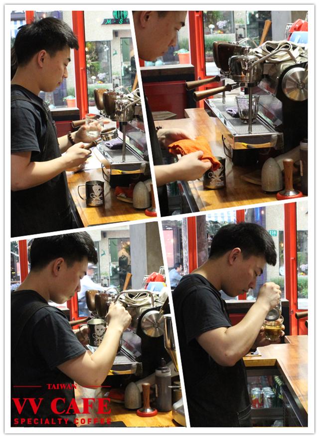 上海莊園咖啡