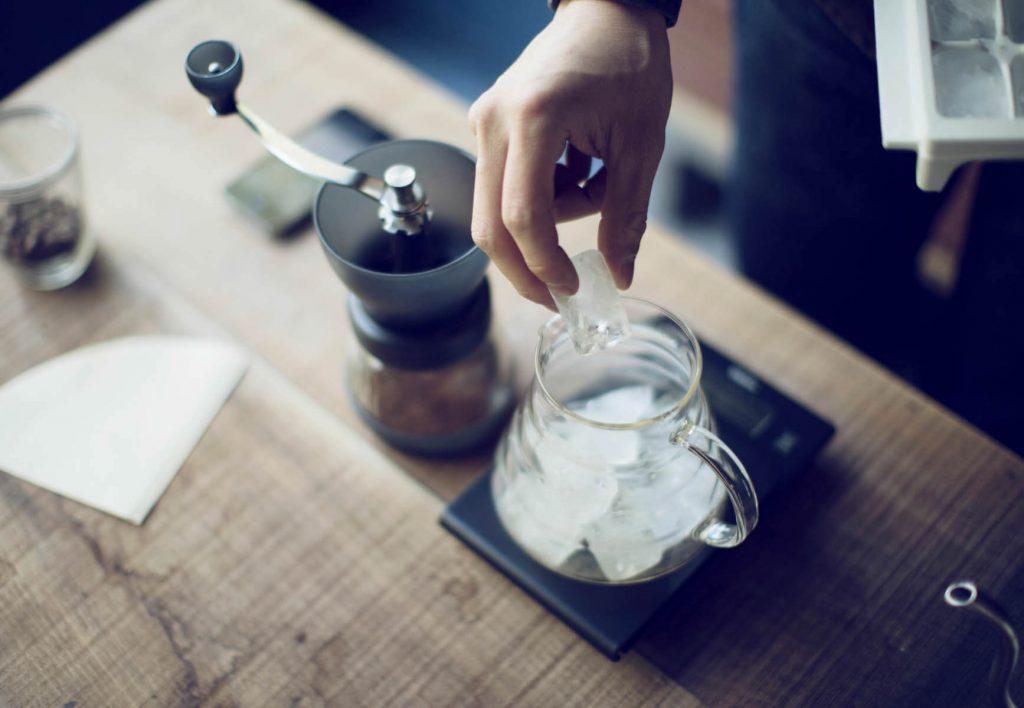 Counter culture coffee(反文化咖啡)手沖冰咖啡03