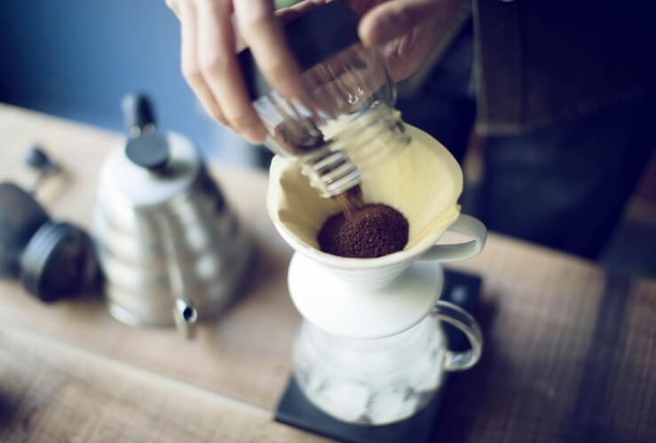 Counter culture coffee(反文化咖啡)手沖冰咖啡04