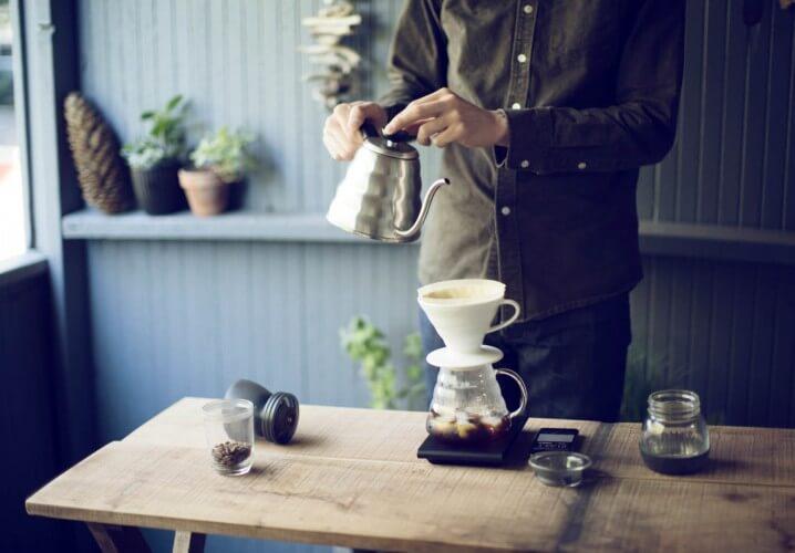 Counter culture coffee(反文化咖啡)手沖冰咖啡05