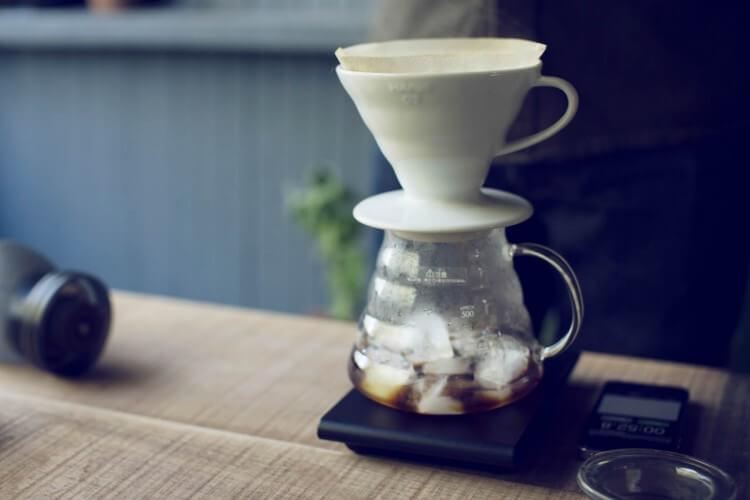 Counter culture coffee(反文化咖啡)手沖冰咖啡06