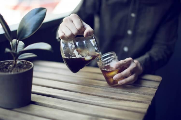 Counter culture coffee(反文化咖啡)手沖冰咖啡07