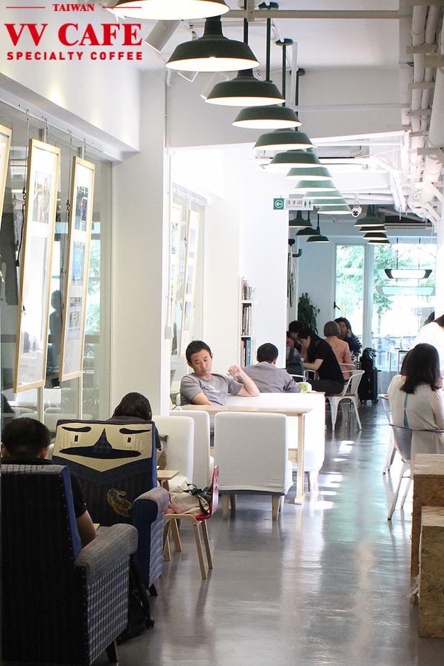 上海明謙咖啡