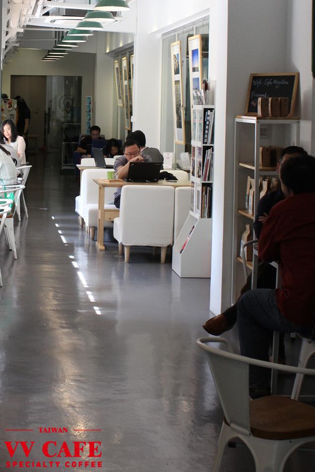 上海情侶咖啡館